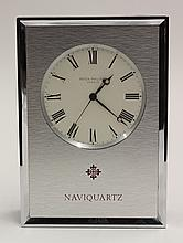 Patek Philippe Naviquartz desk clock