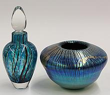 Studio Art glass group