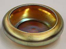 Steuben low bowl
