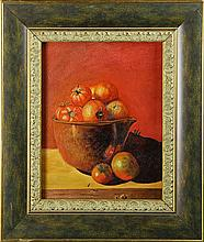 Painting, Still Life with Tomatoes