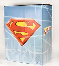 Sideshow Collectibles DC modern age comics life-size limited edition bust of Superman