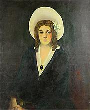 Painting, Samuel Montgomery Roosevelt