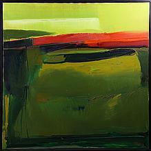 Painting, Jack Foote