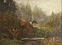 Painting, William Henry Bancroft