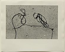 Photograph, Aaron Siskind, Sea Weed 2