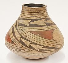 Casas Grandes pre-historic jar