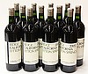 (lot of 12) 2005 Ridge Vineyards