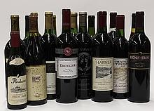 California wine group