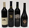 French and California wine group