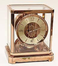 Le Coultre Atmos clock