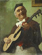Painting, Italian School