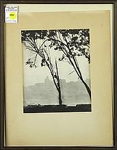 Photograph, William E. Dassonville