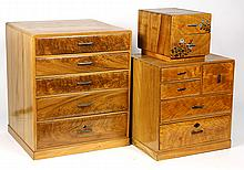 Japanese Paulownia Chests