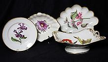 (lot of 21) Royal Crown Derby table service