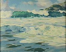 Painting, Bennett Schroeder Bradbury