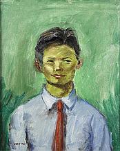 Painting, George Chann