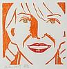 Print, Alex Katz, Alex Katz, $400