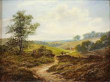 Painting, Victor Gabriel Gilbert