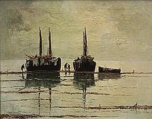 Painting, Georg Arnold Grabone