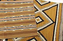 Chinle revival Navajo rugs