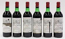 French Pauillac wine group