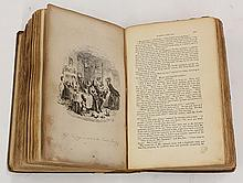 First edition of Charles Dickens' 'Domby and Son,' London
