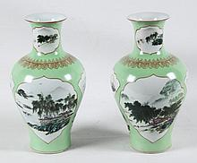 PAIR OF CHINESE PORCELAIN 15