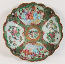 CHINESE PORCELAIN 9.5