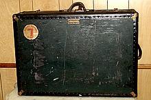 Vintage Hartman Suitcase/Trunk