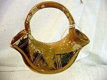 Cherokee Wedding Jug