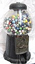 Vintage Gum Ball Machine Marbles