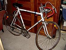1976 Schwinn Varsity Bicentennial Men's Bicycle