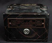 McCurdy Bros Cast Bank Philadelphia 1920s