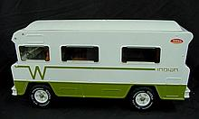 Winnebago Indian Toy Driving Camper
