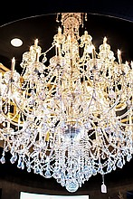 Guiding Light: Lighting & Antiques; Live on site in Oakmont Pa. unreserved