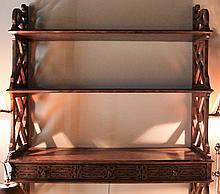 Plate Rack, Poss. Maitland-Smith