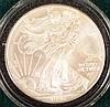 1996 1ozt American Eagle