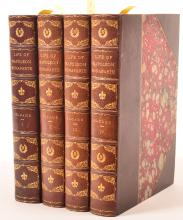 Life of Napoleon Bonaparte by Sloane. 4 Vols.
