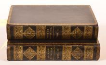 The Life of Napoleon Buonaparte. Two Volumes.