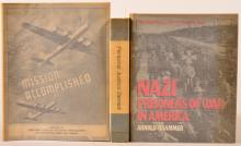 Three Volumes - WWII