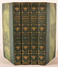 Four Volumes - Tanbell