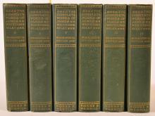 Six Volumes - Eitel