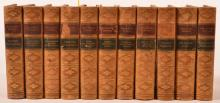 Eleven Volumes - Misc. Volumes from The Works of Edward Bulwer