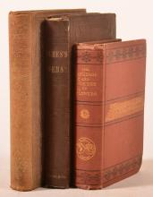 Three Volumes - Poems