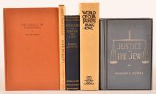 Five Volumes - Bosker