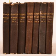 Seven Volumes - Channing