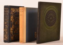 Three Volumes - Cary