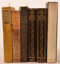 Six Volumes - Smith