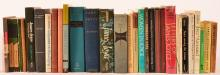 A lot of 31 vols. By or about James Joyce.