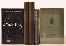 Six Volumes - Kipling